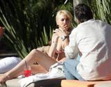 Lindsey Lindsay Lohan Nip Slip on Leno? Foto 181 (Линдси Линдси Лохан Nip Slip о Лене? Фото 181)