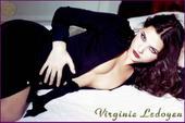 Virginie Ledoyen Here you go: Foto 37 (��������� �������� ����� �� �����: ���� 37)