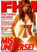 Jennifer Hawkins in Aussie FHM June 2005 - FHM Foto 36 (Дженифер Хокинс в Aussie июня 2005 FHM -  Фото 36)